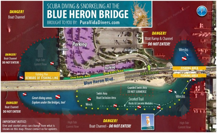 blue-heron-bridge-map